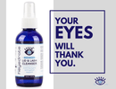 Heyedrate® Lid & Lash Cleanser (4-Month Supply) | Eye Love® Dry Eye Supplement Heyedrate