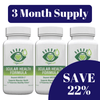 Heyedrate® Ocular Health Formula (3-Month Supply) Macular Degeneration Eye Love