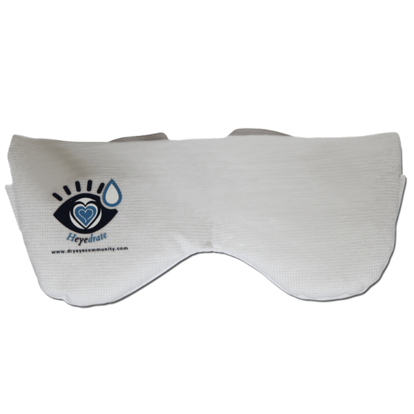WHOLESALE - Heyedrate® Warm Compress Eye Mask Dry Eye Supplement Heyedrate