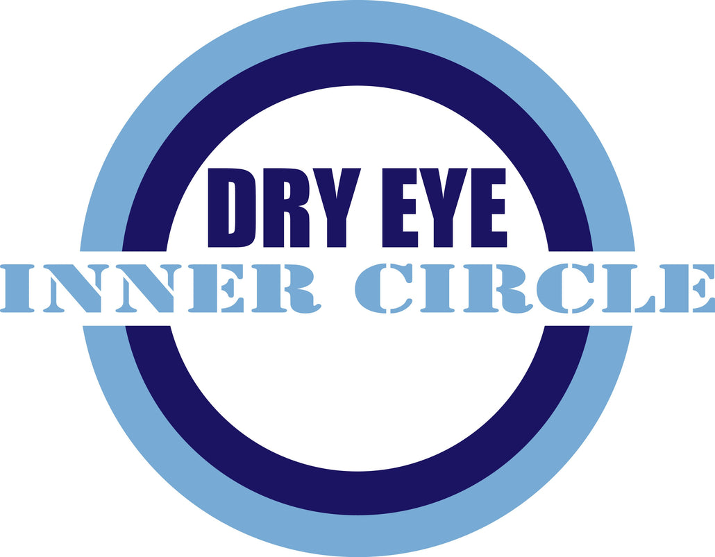 Dry Eye Support Inner Circle Membership