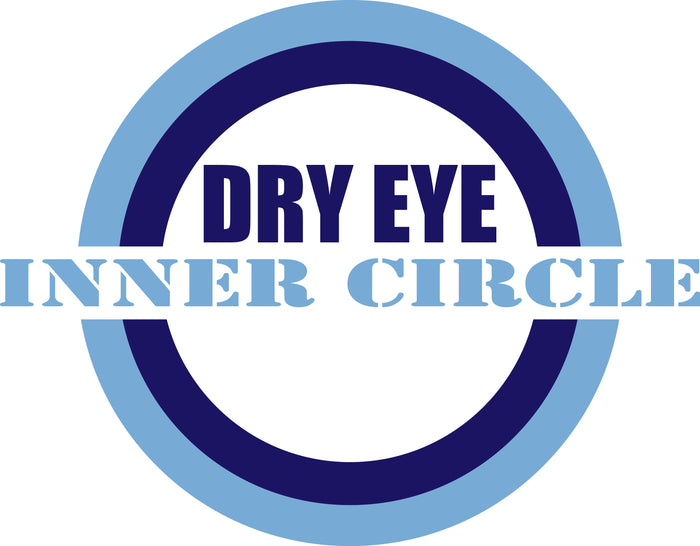 Dry Eye Support Inner Circle - Monthly Membership