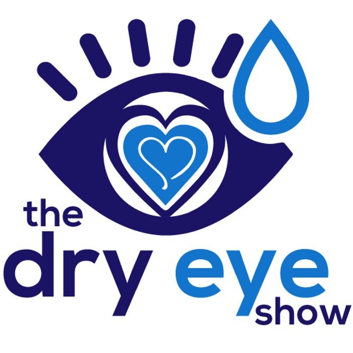 The Dry Eye Show Monthly NEWSLETTER - Monthly Subscription