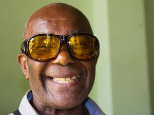 Buy a Cataract Surgery for a Jamaican in Need and We Will Match Your Donation! Eye Love