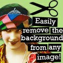 New! Photo Scissors Genie Software Download  For Windows - Photo Jewelry Making
