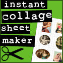 Make Your Own Collage Sheets Software