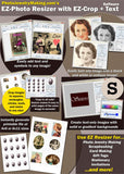 Make Your Own Collage Sheets Software - Photo Jewelry Making