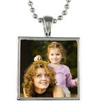 Makes 30 Instant Photo Jewelry Pendant Necklace Starter Kit - Photo Jewelry Making