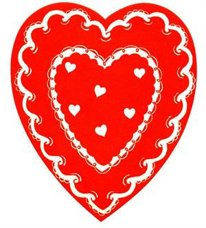Free Vintage Valentines Image - Photo Jewelry Making