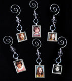 24 Pack Through The Years Photo Ornament Kit Photo Jewelry