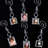 Through The Years Photo Ornament Kit - Makes 48 - Photo Jewelry Making