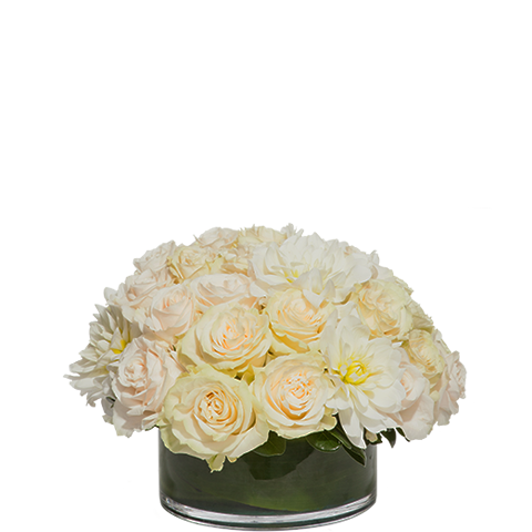 Bloom Pure Centerpiece
