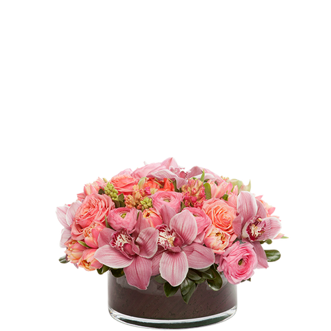 Bloom Royal Centerpiece