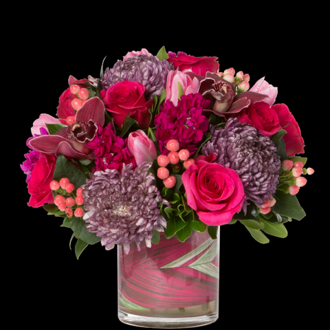 Valentine's Day Gift Arrangement