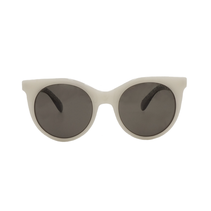 Marc By Marc Jacobs Round Cateye Sunglasses