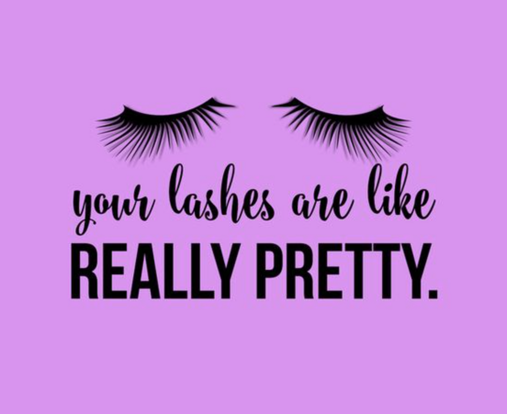 Beauty Blog: Review on Individual False Lashes