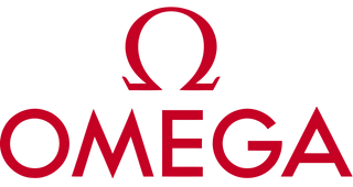 Omega Watch Logo