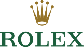 Rolex Watch Logo