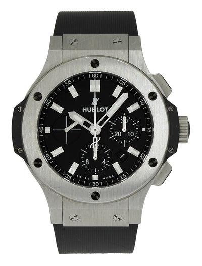 Hublot Big Bang Evolution Chronograph. 301.SX.1170.RX