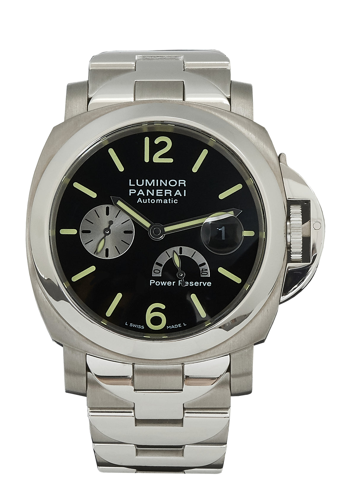 Panerai Luminor Power Reserve, PAM171