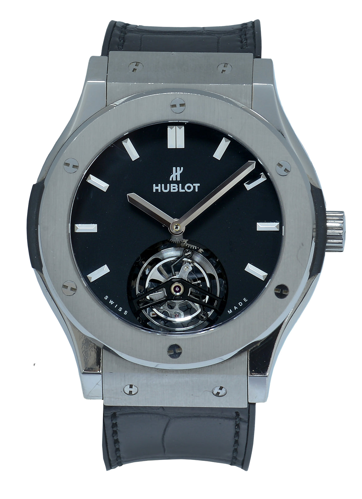 Hublot Classic Fusion Tourbillon 45mm