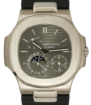 Patek Philippe Nautilus, Ref: 5712G-001 (Box/Papers 2011)
