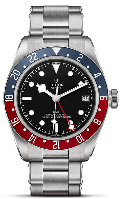Tudor Black Bay GMT, Ref: 79830RB (Unworn)