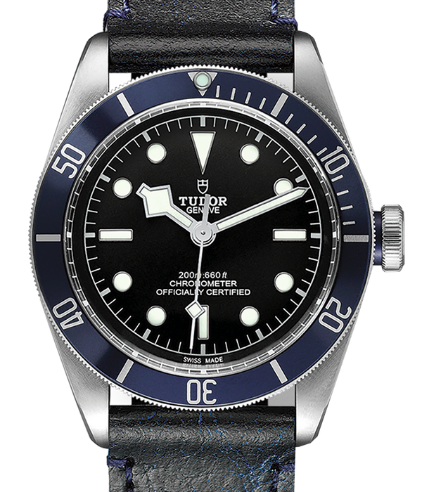 Tudor Black Bay, Blue. Ref: 79230B (Unworn 2020)