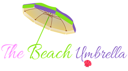 The Beach Umbrella