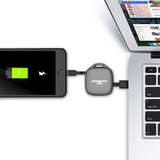 HUG BOOSTER Portable Charger & Multi-Cable