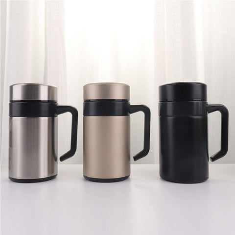 400ml Stainless Steel Insulation Cup
