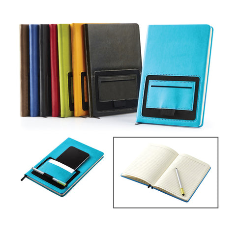 A5 Size Notebook