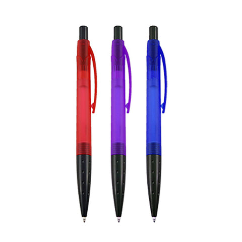 Berth Plastic Ball Pen