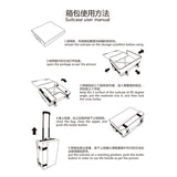 Foldable Luggage Sets