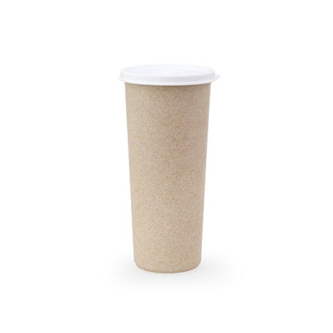 Openix Wheat Straw Tumbler
