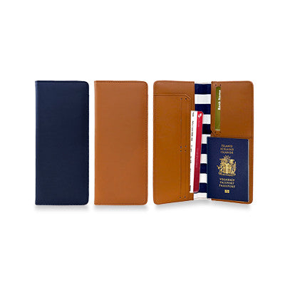 Airborne Travel Wallet