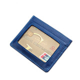 Leather Multi Wallet ID Card Cover