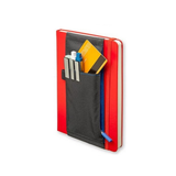 Multifunction pouch WITH notebook