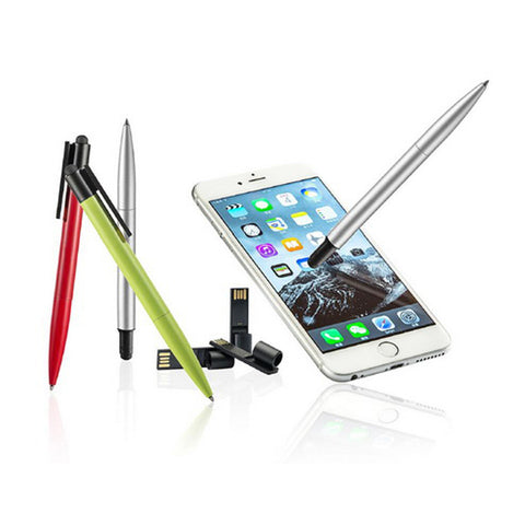 USB Ball Pen 4GB 8GB 16GB 32GB