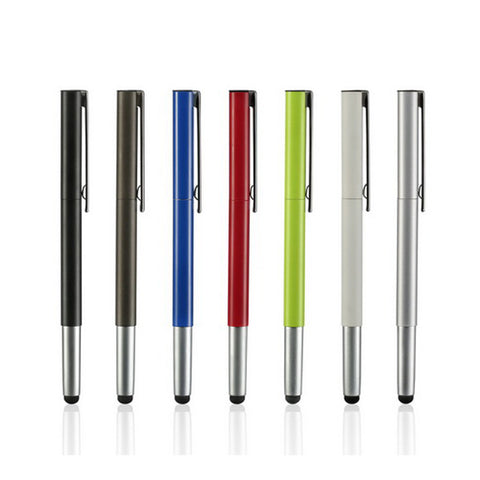 2 in 1 Stylus Ball Pen