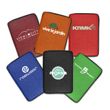 PVC IPAD Mini Padfolio, Multi Function Organizer