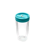 Double Wall Glass Tumbler