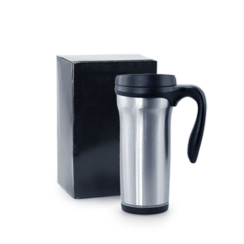 Besto Aluminium Coffee Mug with Handle