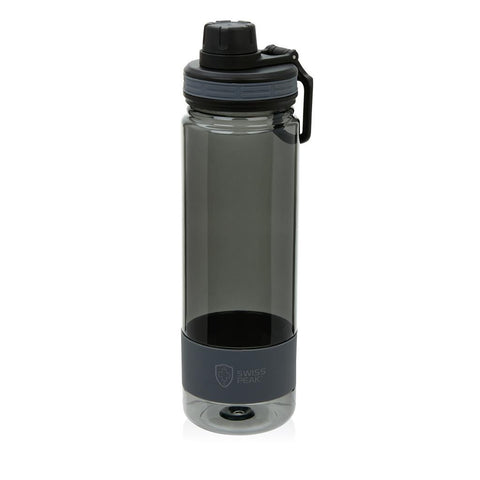 Swiss Peak Tritan Bottle, Grey