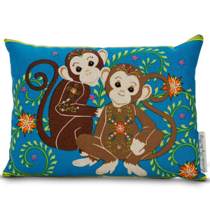 Monkey pillow