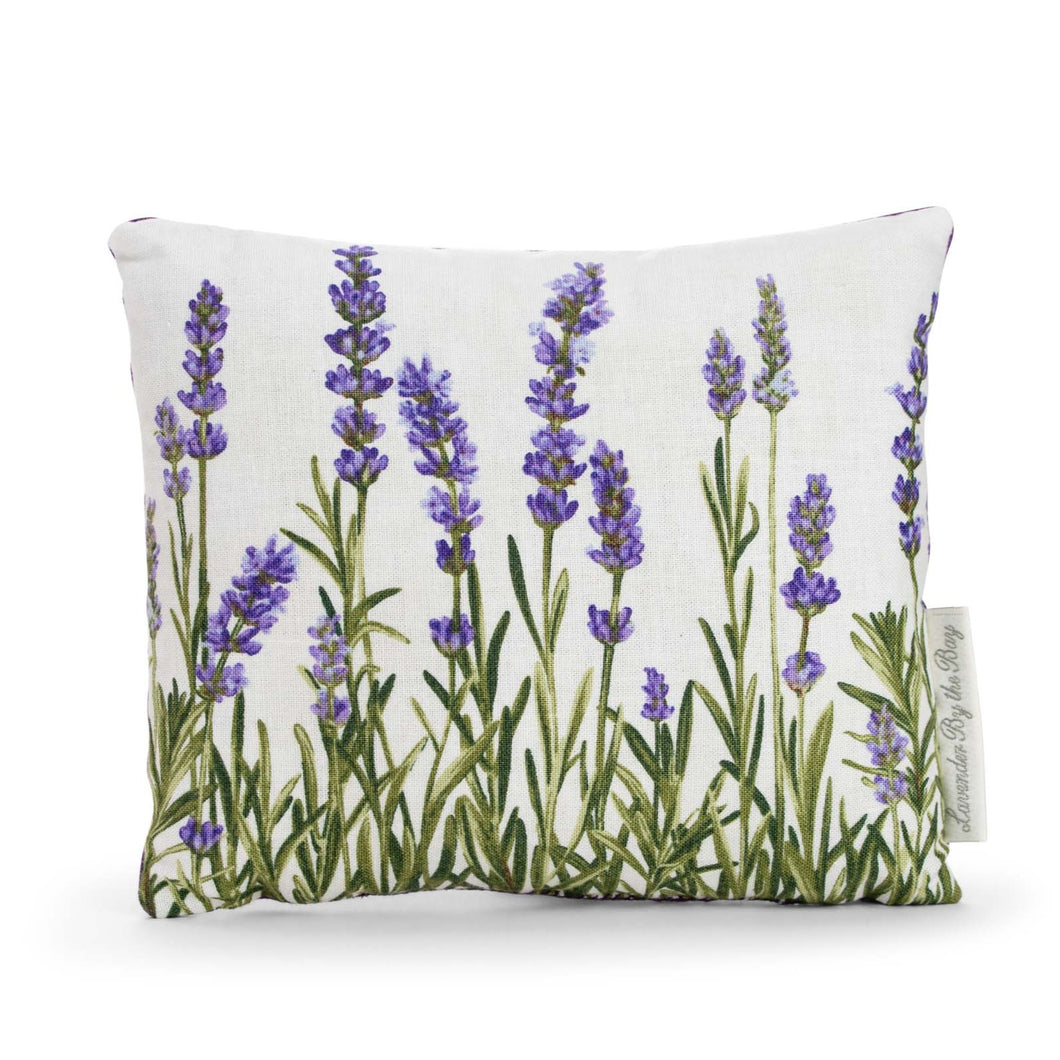 Blooming Lavender Pillow