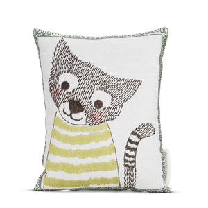Forest friend lavender sachet raccoon
