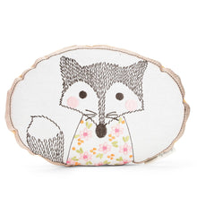 Forest friend lavender sachet fox
