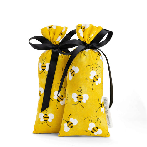 Honey bee sachet