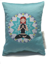 Yoga Sachet - Lavender By The Bay