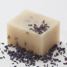 Lavender Bar Soap - Lavender By The Bay